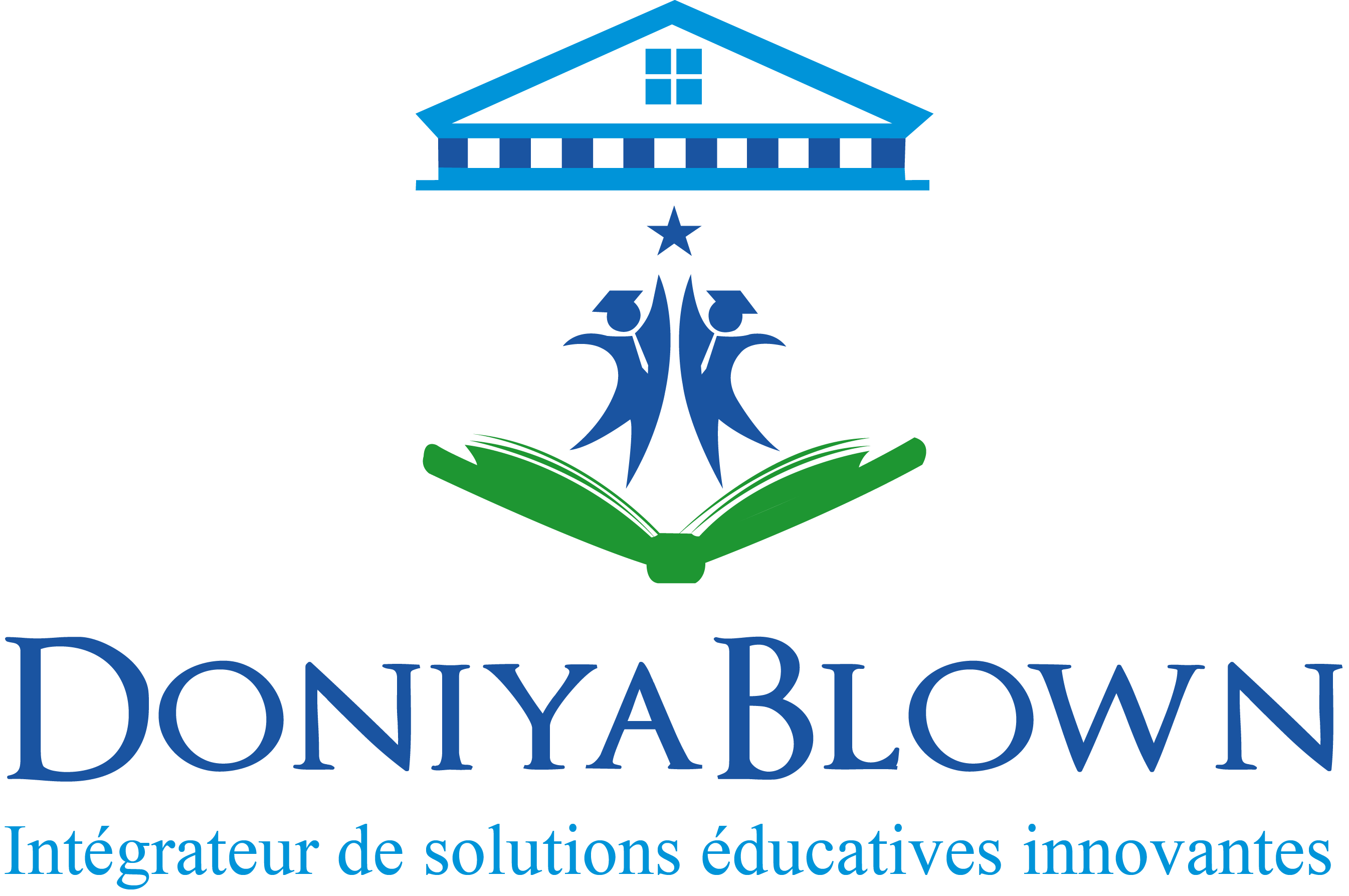 Logo de DoniyaBlown