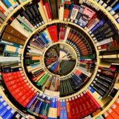 Librairie de livres