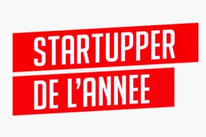 Total Challenge Startupper de l'Année